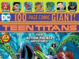 Teen Titans Giant Vol 1 7