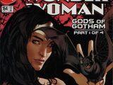 Wonder Woman Vol 2 164