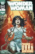 Wonder Woman Vol 5 73