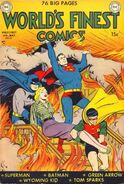 World's Finest Comics 51