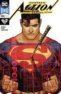 Action Comics Vol 1 1006