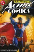 Action Comics Vol 1 800