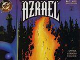 Azrael Vol 1 2
