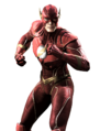 Barry Allen (Injustice Gods Among Us) 001