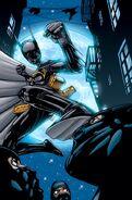 Batgirl Cassandra Cain 0003