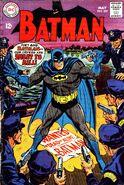 Batman 201