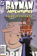 Batman Adventures Vol 2 13