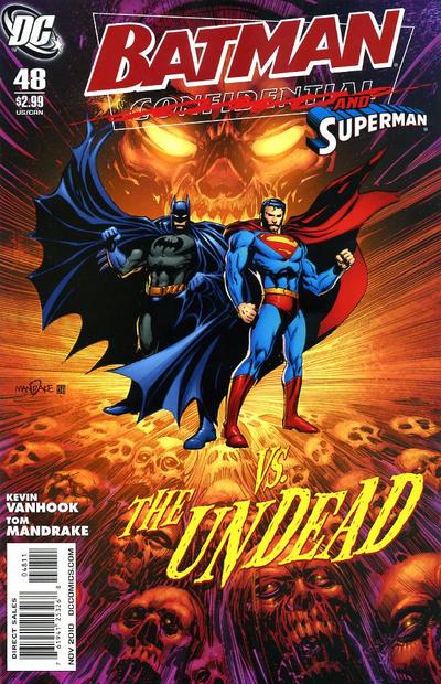 Batman Confidential Vol 1 48