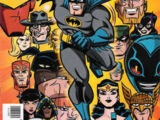 Batman: The Brave and The Bold Vol 1