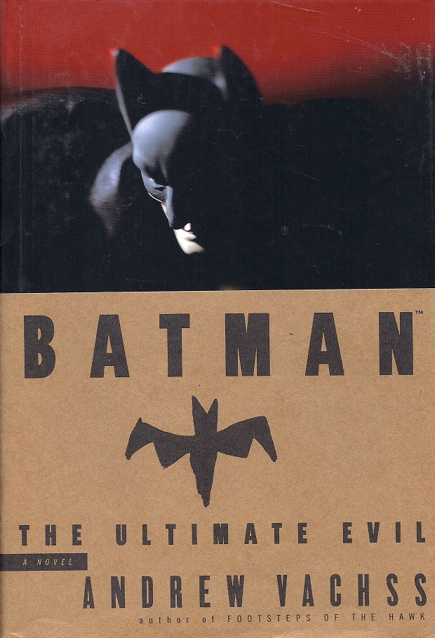 Batman: The Ultimate Evil (Novel)