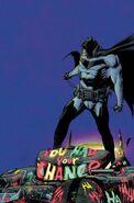 Batman White Knight Vol 1 1 Variant Textless