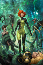 Ivy and the Birds of Prey