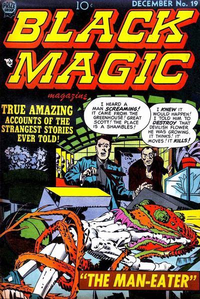 Black Magic (Prize) Vol 1 19