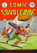 Comic Cavalcade Vol 1 8