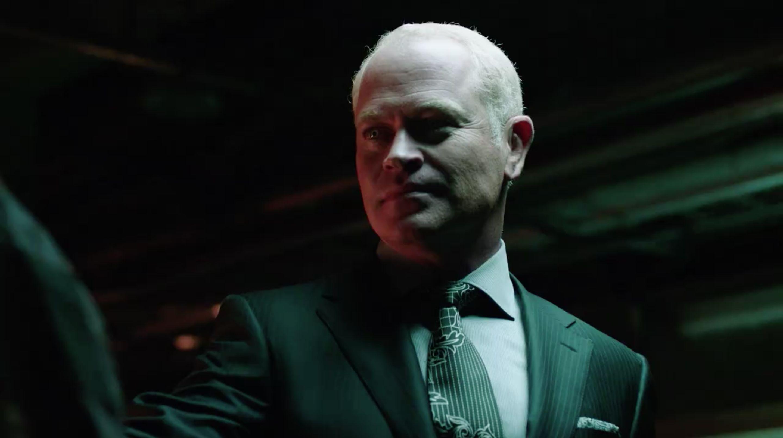 Damien Darhk (Arrowverse)