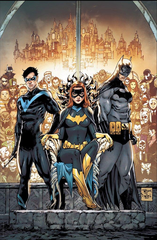 Detective Comics Vol 1 1027 Torpedo Comics Exclusive Textless Tony S Daniel Variant.jpg
