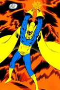 Doctor Fate Eric Strauss 001