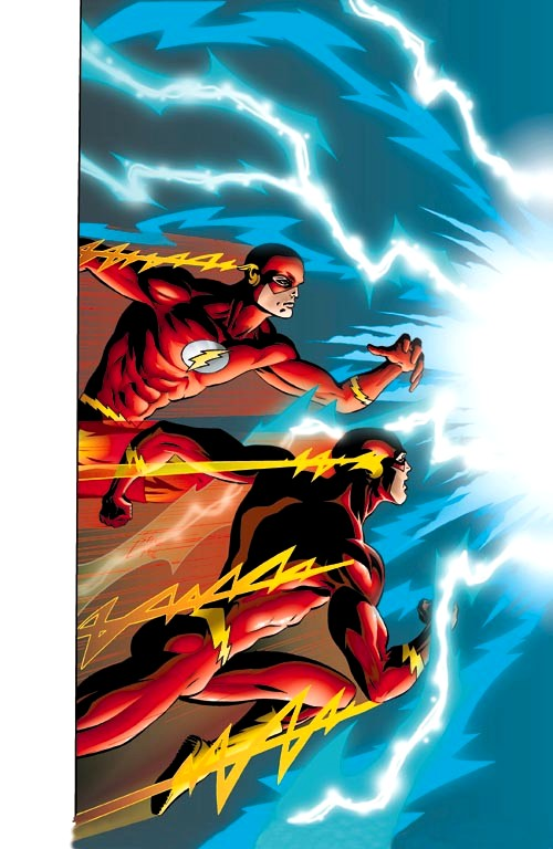 The Flash Vol 2 149