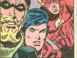 Barry Allen (Earth-154)
