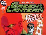 Green Lantern Vol 4 29