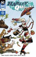 Harley Quinn Vol 3 33