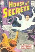 House of Secrets v.1 59