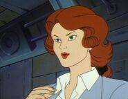 Jenet Klyburn (Superman 1988 TV Series) 001