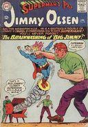 Jimmy Olsen Vol 1 90