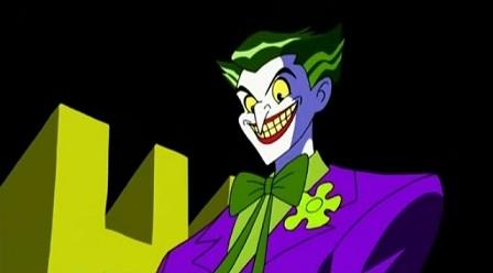 Joker (Joker's Playhouse)