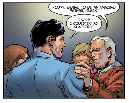 Jonathan Kent (Injustice: Earth One)