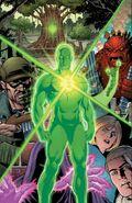 Just Imagine Green Lantern Vol 1 1 Textless