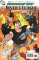 Justice League Generation Lost 23 Variant