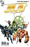 Justice League of America Vol 2 53