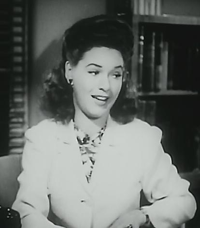 Linda Page (Batman Serial)