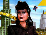 Lois Lane (Earth-Two)