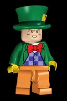 Jervis Tetch (Lego Batman)