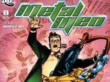 Metal Men Vol 3 8