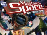 Mystery in Space Vol 2 2