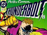 Peter Cannon: Thunderbolt Vol 1 5