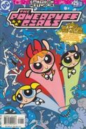 Powerpuff Girls Vol 1 25