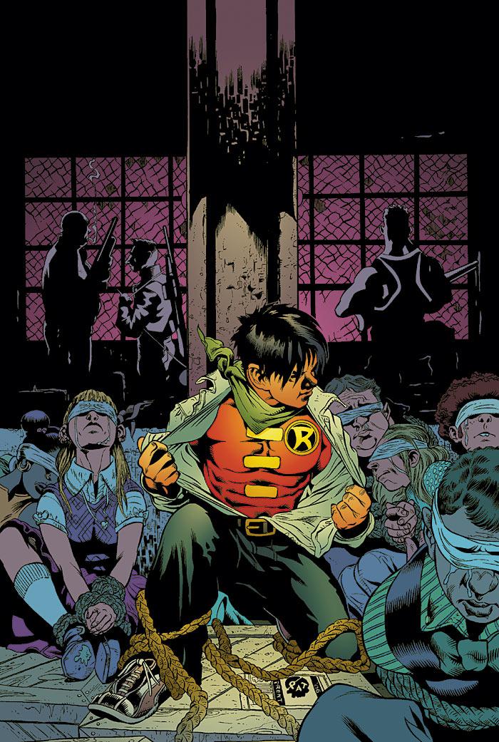 Robin Vol 2 154