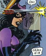 Selina Kyle Vigilantes in Apartment 3B 001