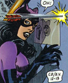 Selina Kyle Vigilantes in Apartment 3B 001