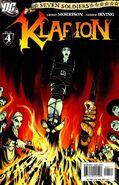 Seven Soldiers Klarion 4