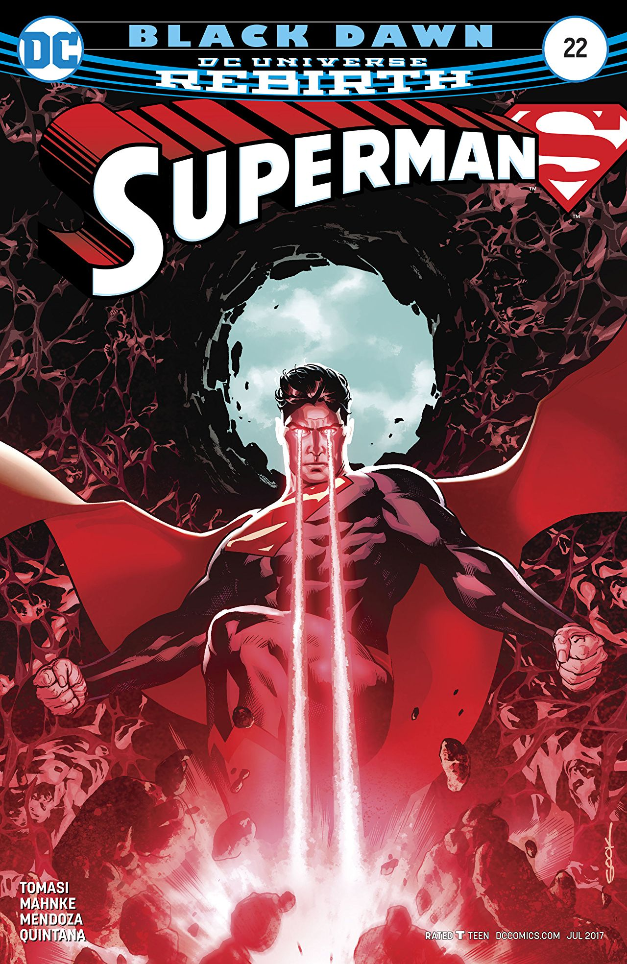 Superman Vol 4 22