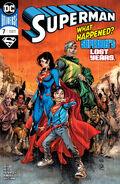 Superman Vol 5 7