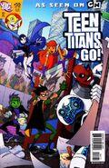 Teen Titans Go! Vol 1 55