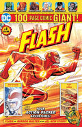 The Flash Giant Vol 1 1