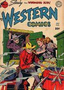 Western Comics Vol 1 4