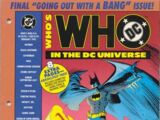 Who's Who in the DC Universe Vol 1 16